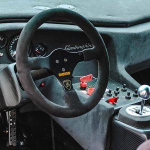 Один из 30 выпущенных Lamborghini Diablo GTR выставлен на продажу