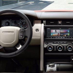 В России появится бюджетная версия внедорожника Land Rover Discovery