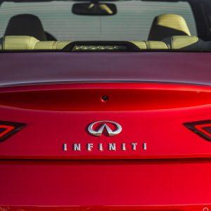Infiniti объявляет о старте продаж Q60 2018 модельного года