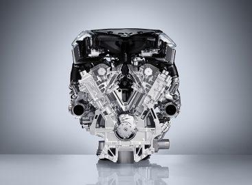 Турбированный двигатель Infiniti V6 вновь в 10 лучших