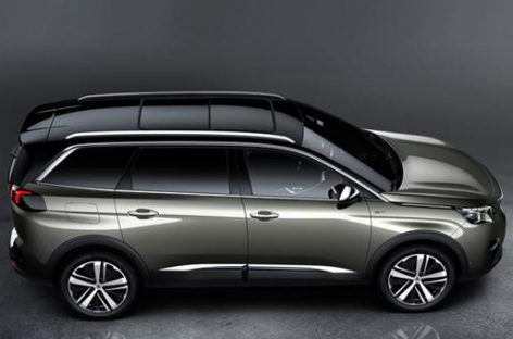 Peugeot объявила цены