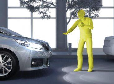 Toyota научилась видеть в темноте