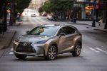 Тест-драйв Lexus NX 200t – проблемы подросткового возраста