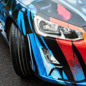 Ford Focus нового поколения показали на фото