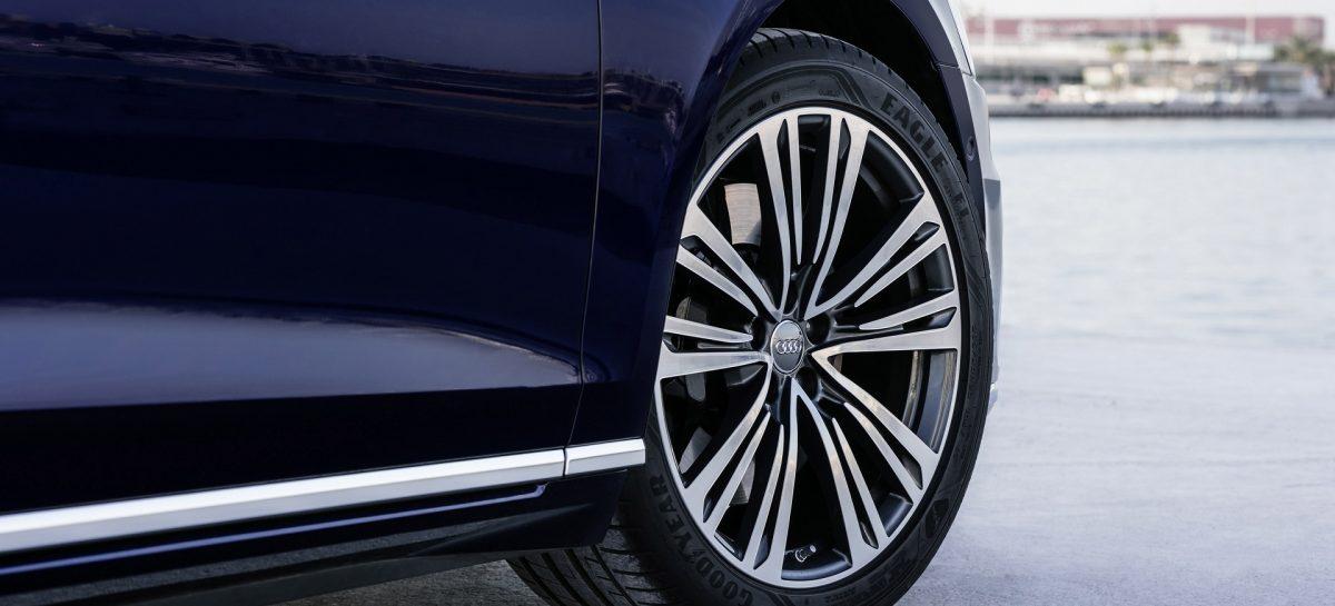 Беспилотник Audi выйдет на новый уровень