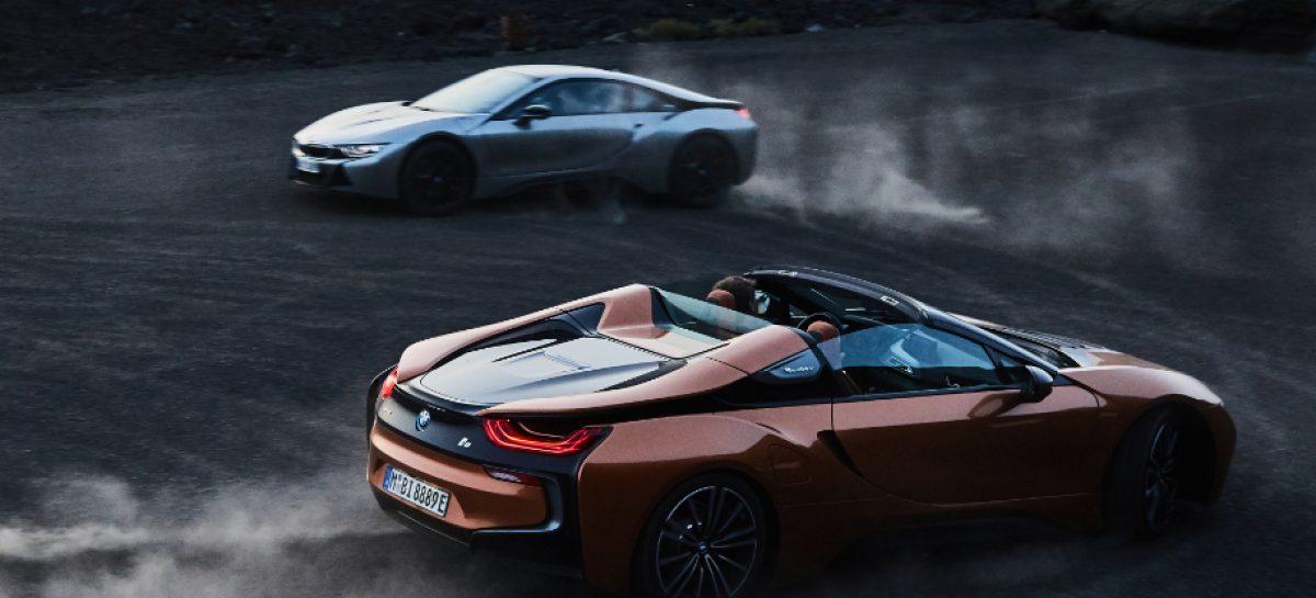 Планы BMW на ближайшие 8 лет
