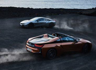 К 2025 году BMW выведет на рынок 10 электромобилей и 10 гибридов