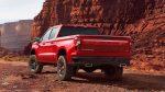 Chevrolet выпустит дорогую версию Silverado