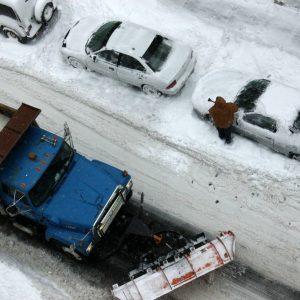 Собянина просят не эвакуировать машины