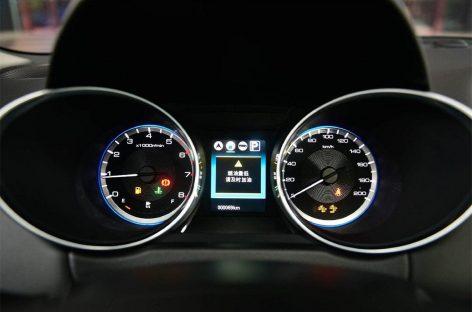 Dongfeng привезёт в Россию четыре новых автомобиля