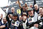 Volkswagen Motorsport: 2017 — год ярких побед