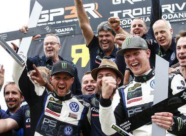 Volkswagen Motorsport: 2017 – год ярких побед