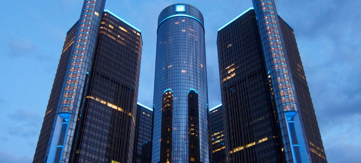 General Motors может вернуться на европейский автомобильный рынок