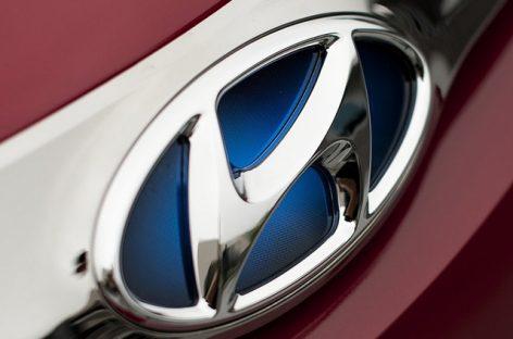Беспилотные автомобили Hyundai