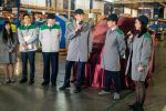 Pajero Sport вернулся в Калугу
