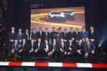Porsche объявляет итоги продаж 2018 года