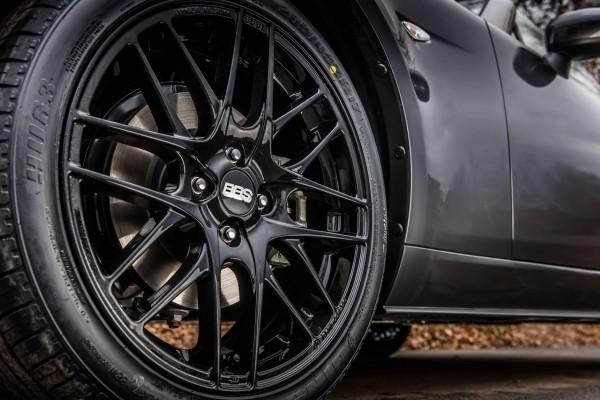 Mazda MX-5 Z-Sport Limited Edition-колесо