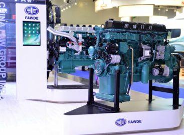 FAW получили новые двигатели для России