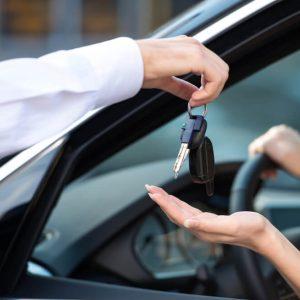 Самые популярные марки прокатных автомобилей – Toyota и Volkswagen