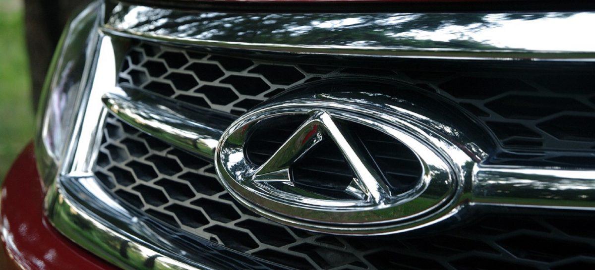 Получена лицензия на испытания беспилотных автомобилей Chery