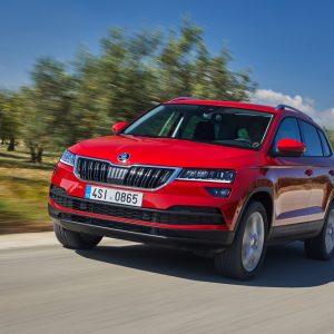 Škoda в восьмой раз получает «Auto Trophy»