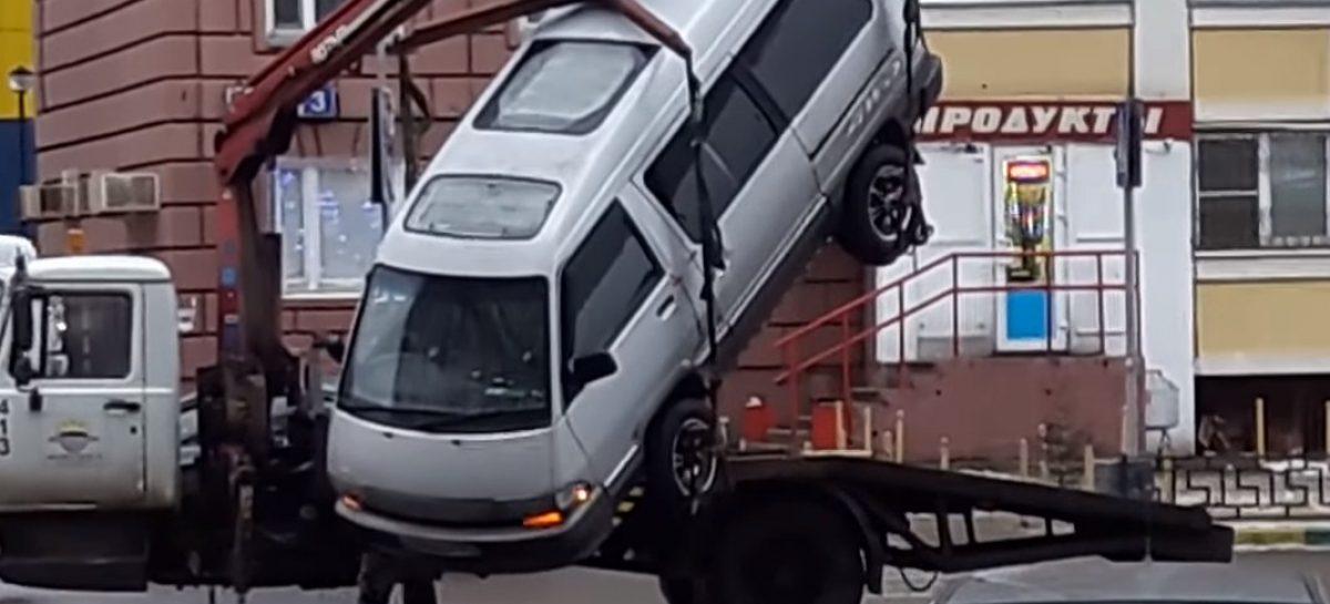 """В Госдуму внесен законопроект, вводящий конфискацию автомобиля у водителей рецидивистов """"нетрезвой езды"""""""