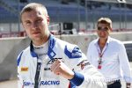 Williams подписала контракт с Сироткиным