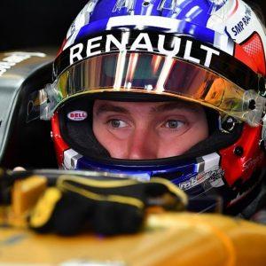 Главный фаворит команды Williams-2018 - гонщик из России