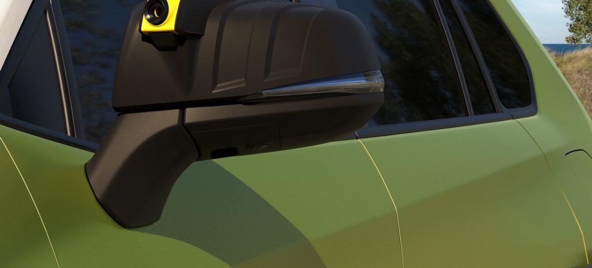 Toyota представила Future Toyota Adventure Concept