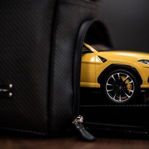 Lamborghini создал коллекцию аксессуаров для владельцев Urus