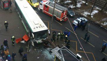 Ликсутов связал ДТП с автобусами с человеческим фактором