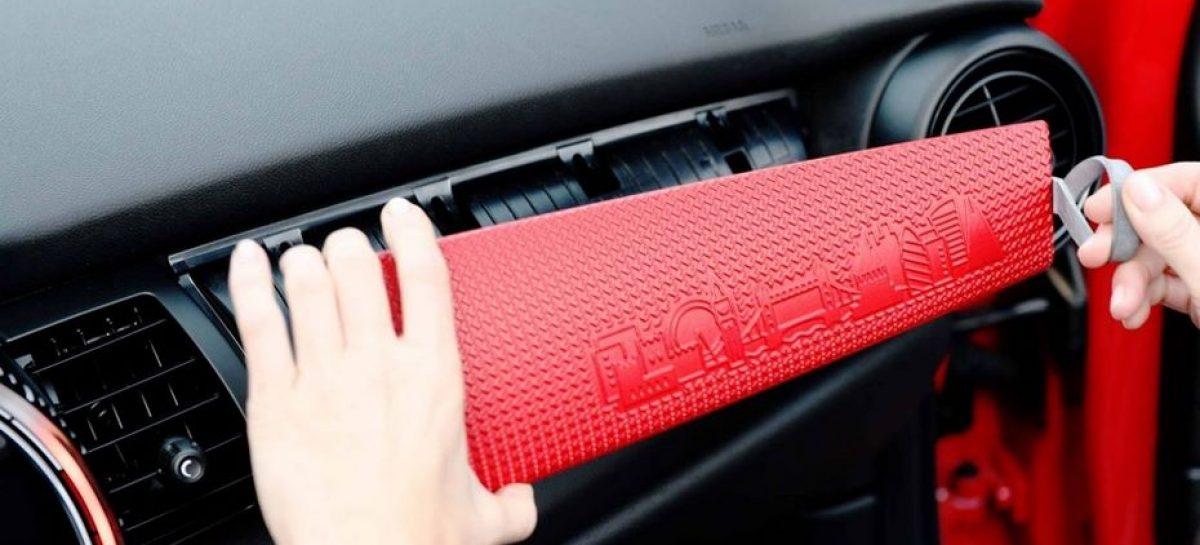 Детали для автомобилей Mini изготовят на 3D-принтере