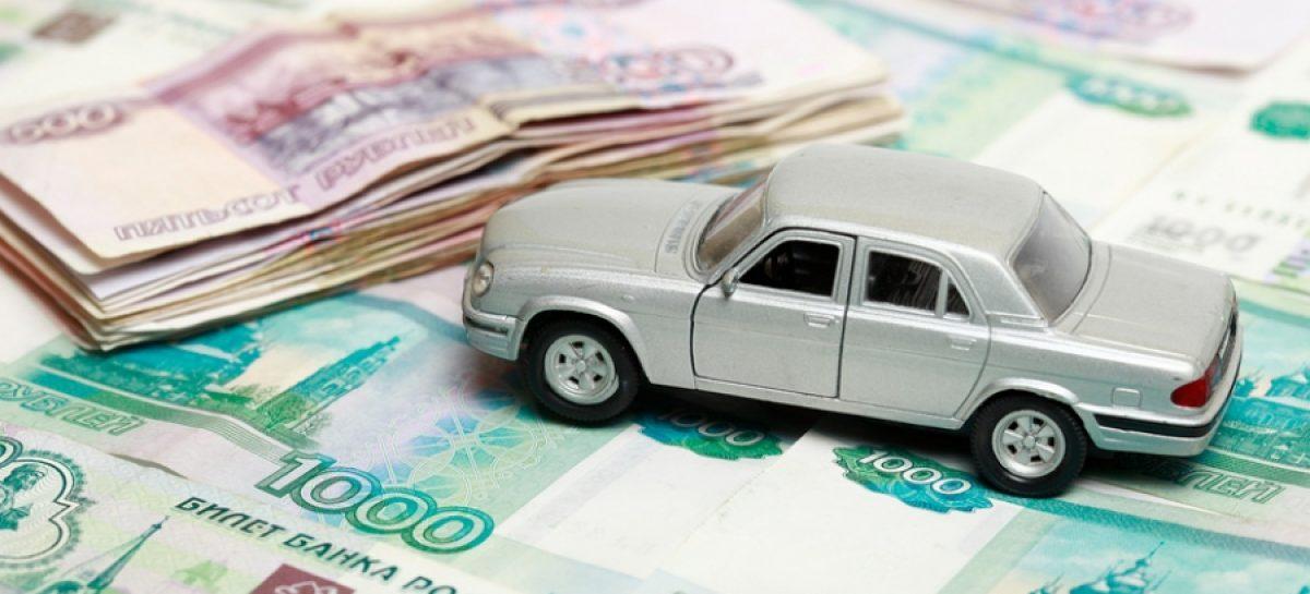 ФНС опровергла сообщения об увеличении транспортного налога