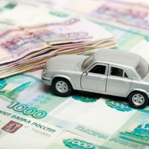 Транспортный налог могут повысить