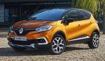 Renault Captur 2019 получит турбированный мотор