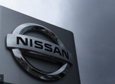 Nissan строит планы по созданию нового электрического седана