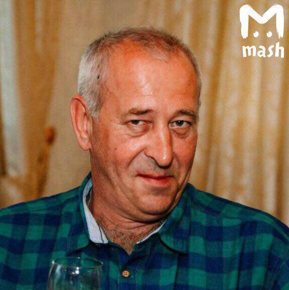 Водитель автобуса ДТП Славянский бульвар Виктор Тихонов