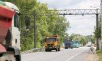 Контроль за перевозкой грузов