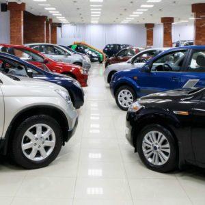 Рынок легковых автомобилей в январе – августе 2020 года: ТОП-10 регионов РФ