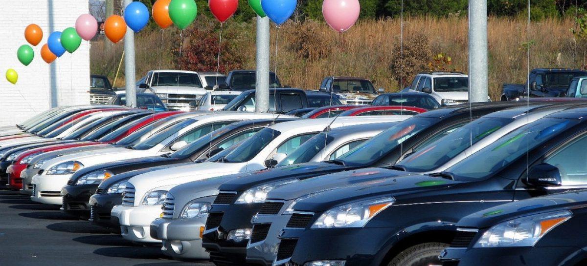 """Агенство """"Автостат"""" опубликовало рейтинг самых покупаемых иномарок"""