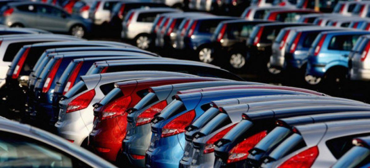 Какие автомобили выбирают жители Дальнего Востока