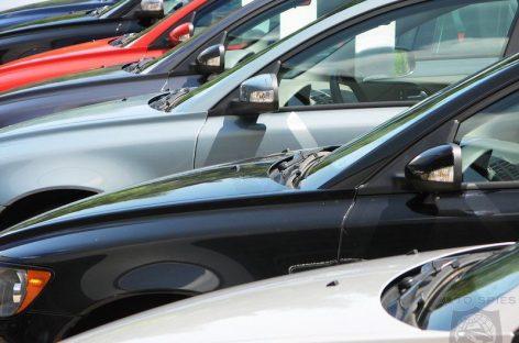 Cамые популярные авто в российских городах-миллионниках