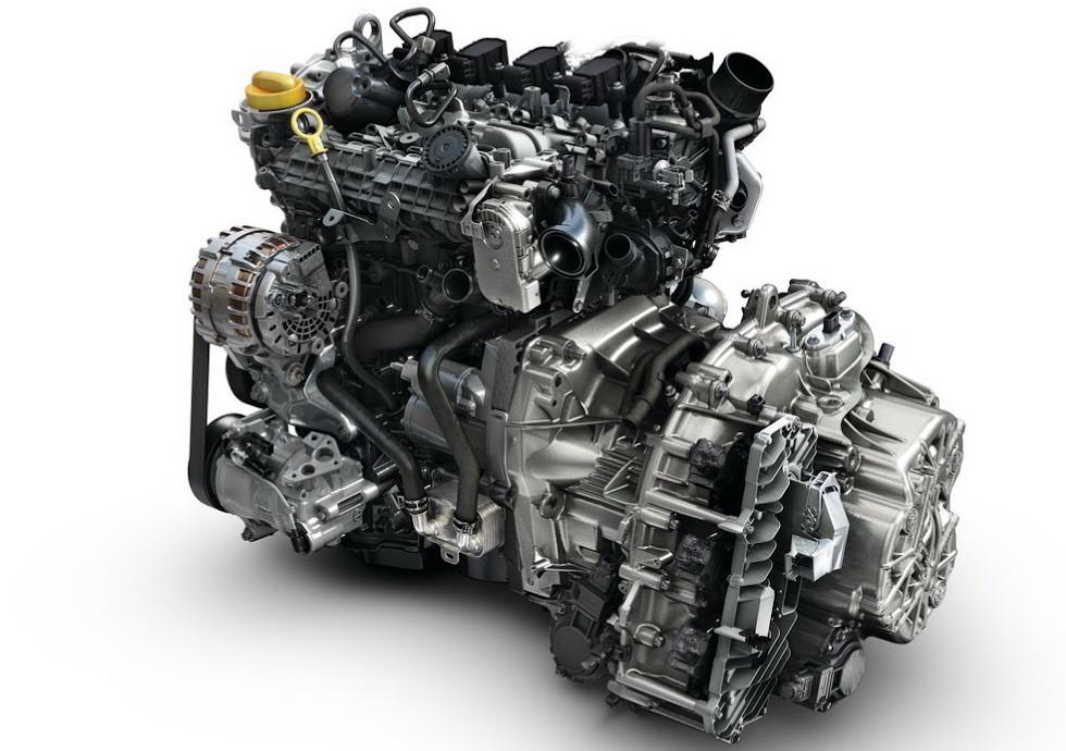 турбомотор для Lada Vesta