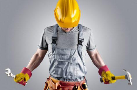 Сервис YouDo — услуги по ремонту и строительству