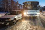 Таксист из Ангарска спас ребёнка, подставив под удар свой автомобиль