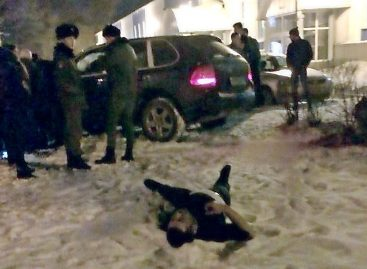 """Сбивший женщину на Porsche пьяный водитель оказался """"чистым"""""""