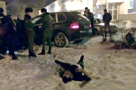 Сбивший женщину на Porsche пьяный водитель оказался «чистым»