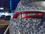 Шпионы засняли новый Ford Focus в кузове универсала