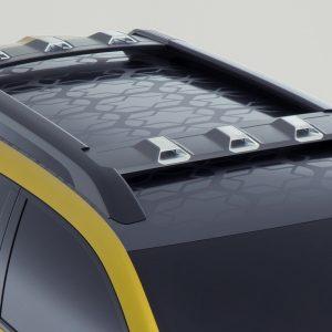 Новый Datsun Cross получит дизайн в стиле концепт-кара GO-Cross