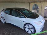 Рендер Volkswagen ID Crozz появился в cети